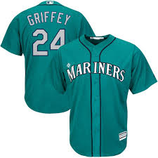 Ken Jersey Griffey Replica Mariners Jr Youth Teal fdbebedbfdcabfd|I Doubt You