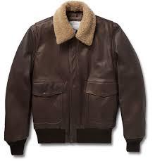 05 a2 flight jacket