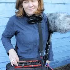 Cassandra Rutledge Sound Recordist | The Dots