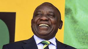 Cyril ramaphosa's government has been criticised for its slow reaction and faltering vaccination programme. South Africa Cyril Ramaphosa Purges Jacob Zuma Allies In Sweeping Cabinet Reshuffle News Dw 27 02 2018