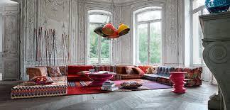 Innovation Roche Bobois Floor Cushion Seating F On Models Design