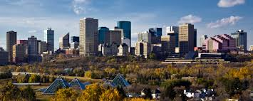 Image result for edmonton photos