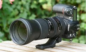 Тест <b>объектива Tamron</b> SP 150-600mm F/5-6.3 Di VC USD G2 ...