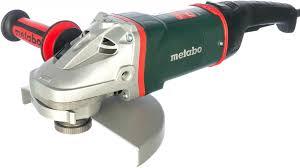 Угловая шлифмашина <b>Metabo WE 26-230 MVT Quick</b> 606475000 ...