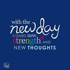 New Day Quotes Amazing New Day Quotes Prepossessing Top 48 A New Day Quotes