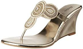 Bata Womens Venus Slippers
