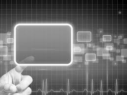 Black Business Background Medical Label Business Backgrounds Medical Templates Free Ppt
