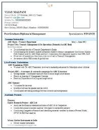 Mechanical Engineer Resume Template Free Download Professional