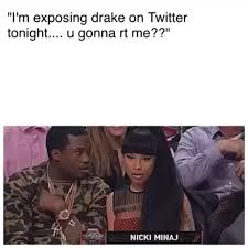 Meek Mill vs. Drake Memes - via Relatably.com