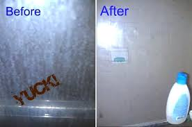 cleaning glass shower doors with white vinegar clean shower doors with vinegar how to keep a