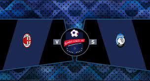 نتيجة مباراة ميلان واتلانتا اليوم 03/10/2021 الدوري الايطالي