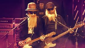 <b>ZZ TOP</b>: THAT LITTLE OL' BAND FROM TEXAS | Netflix