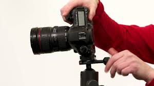 How and Why to Use a Camera <b>L</b> Bracket Accessory - YouTube
