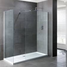 awesome walk in glass shower enclosures best 20 walk in shower enclosures ideas on bathroom