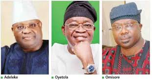 Image result for osun poll