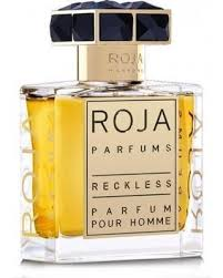 <b>Reckless Pour</b> Homme Sample & Decants by <b>Roja Parfums</b> | Scent ...