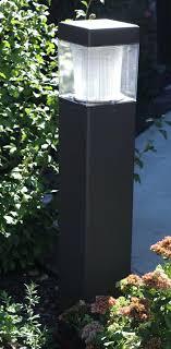garden lighting bollards. Bollard Garden Lights Square Light Type Outdoor South Africa Lighting Bollards