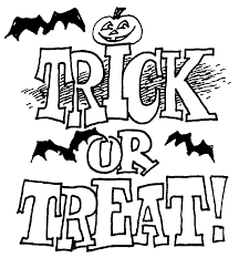 Small Picture Halloween Coloring Pages 23 Coloring Kids