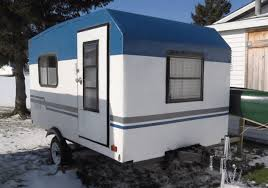 Cargo Trailer Homemade Camper Trailer 22 Hackaday 20 Coolest Diy Camper Trailer Ideas Camperism