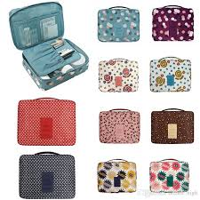 women makeup bag cosmetic bags bolso beauty case las cosmetics organizer toiletry kits travel wash pouch
