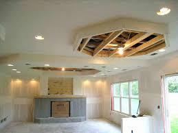 unfinished basement ceiling ideas. Unique Unfinished Download Image Intended Unfinished Basement Ceiling Ideas A