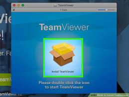 How To Install Teamviewer With Pictures Wikihow