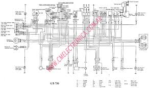 suzuki tc185 wiring diagram suzuki wiring diagrams