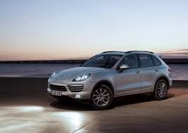 Buying Used: Is the Porsche Cayenne practical as a resale vehicle ...