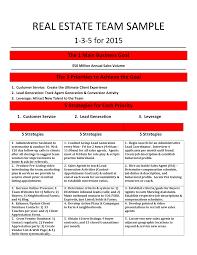 Estate Agent Job Cv Real Resume Description Duties Pictures Hd