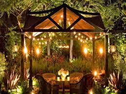 outdoor lighting idea. Outdoor Lighting Ideas For Gazebos Idea