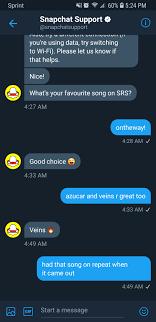 snapchat support confirmed 🌊🌊: earlsweatshirt
