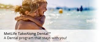 MetLife TakeAlong Dental – Dental Insurance