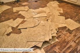 possible vinyl asbestos tile vat in my kitchen