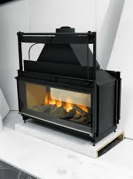 mobile home wood burning fireplace inserts