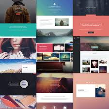 tamplate html5 up responsive html5 and css3 site templates