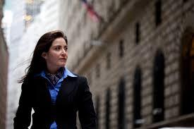 Goldman Sachs Whistleblower Carmen Segarra Speaks Up Again   Rantt ...