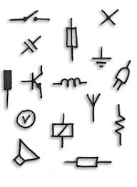 index of all electrical symbols & electronic symbols electrical symbols pdf at Electrical Symbols