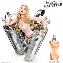 <b>Jean Paul Gaultier Perfume</b> | Shop Le Classique & More | Fragrance ...