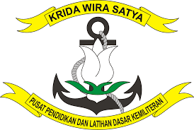 al logo. logo pusat pendidikan dan latihan dasar kemliliteran tni angkatan laut ( pusdiklat sarmil al ) al