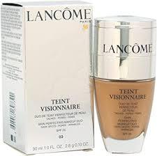<b>Lancome 03</b> - <b>Beige Diaphane</b>: Amazon.co.uk: Beauty
