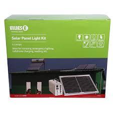 homerenewable energyaccessoriessolar panel light kit 4 lights fspkl4 2 fspkl4