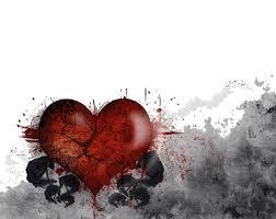 free excite wall broken heart