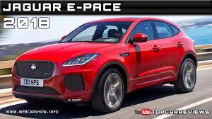 2018 jaguar e pace price. exellent 2018 2018 jaguar epace review rendered price specs release date throughout jaguar e pace price