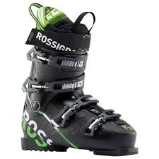 Rossignol Ski Boot Size Chart Uk Ski Boots Rossignol Speed 80 Black Green