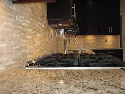 40 Years In Kitchen Renovations Remodel Projects In Toronto GTA Cool Granite With Backsplash Remodelling