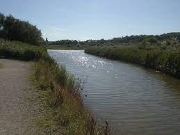 File:Alan Hersey Nature Reserve stream.JPG - Wikimedia Commons