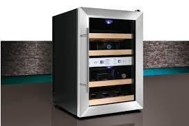 Купить <b>Винный шкаф Caso</b> WineDuett 12 в магазине Gordian с ...