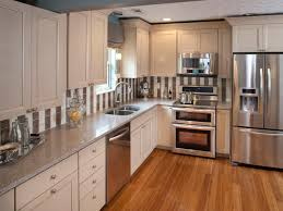 white kitchens with stainless appliances. Formica Countertops White Kitchens With Stainless Appliances F