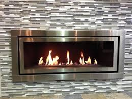 wood burning stove without flue liner chimney do need