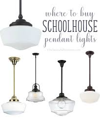 kinds of lighting fixtures. Where To Buy Schoolhouse Pendant Lights Kinds Of Lighting Fixtures